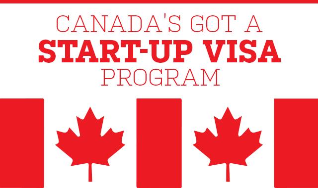 Canada Targets Entrepreneur Immigrants As Start-Up Visa Program Goes Permanent