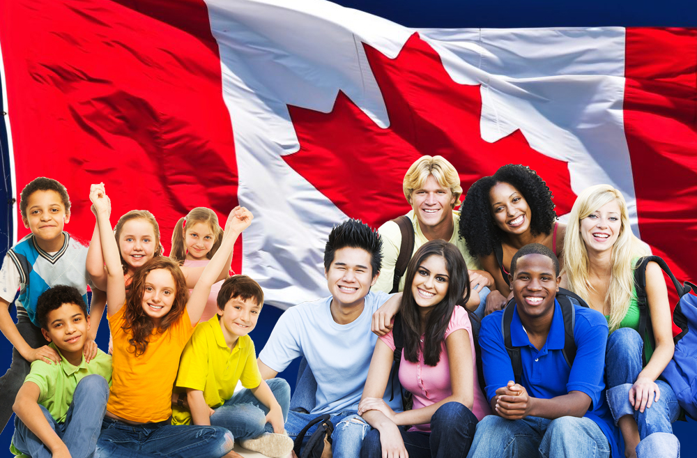 Government of Canada facilitates access to Canadian citizenship for minors